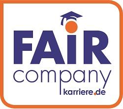 faircompany logo