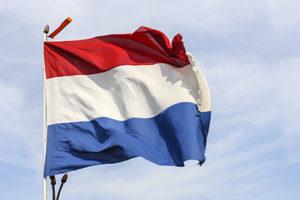 fahne niederlande