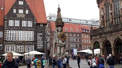 roland marktplatz bremen